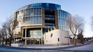 Limerick man found guilty of stabbing another man after offer of compensation for motorcycle collision