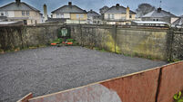 Children's Minister has ordered ground scans surrounding Tuam mother and baby home