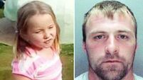 Missing girl, 5, and wanted father thought to have travelled to Ireland