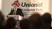 UUP fined for failing to declare £12k of election funding