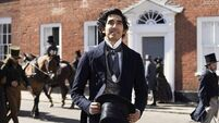 'He was always my David Copperfield': No colour bar for modern take on Dickens' classic