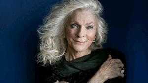 The songs that matter most to Judy Collins from her 60-year career