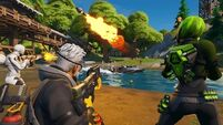 GameTech: End of beginning for Fortnite as Chapter 2 finally goes live