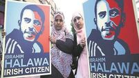 Ibrahim Halawa case moving towards a conclusion: Simon Coveney