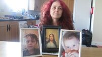 Grandmother speaks about losing her daughter and two young grandkids in Limerick murder