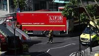 Fire brigade had issued enforcement notices to Grenfell Tower management company
