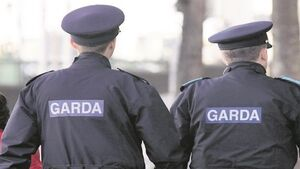 Gardaí accept €50m pay deal