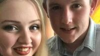 Funeral service for 'perfect' teenage couple killed in Manchester atrocity