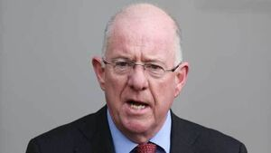 Charlie Flanagan claims PSNI chief's claims on Republic's immigration checks are 'not well founded'