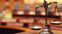 Court charges three men with IRA membership