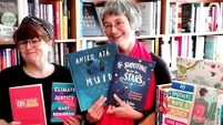 We Sell Books: 'We're very much a cultural hub'