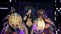 Fabulousness starts early and rarely relented as Cher takes 3Arena by storm