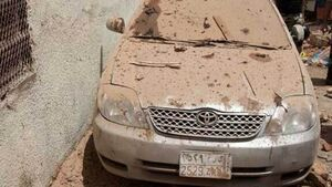 Suicide bomber blows himself up as Saudis foil Mecca plot