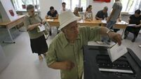 Albania's governing socialists far ahead in early vote count