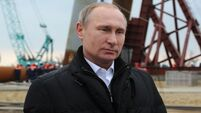 Putin: Russian state has never been involved in hacking