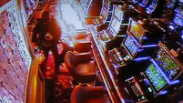 Deadly casino attack 'English-speaking' gunman caught on CCTV