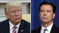 Donald Trump: I have no tapes of Comey meetings