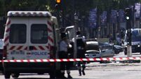 Champs-Elysees attacker 'had pledged allegiance to IS'