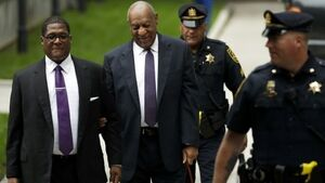 Date set for Bill Cosby retrial on sex assault charges