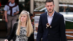 Charlie Gard's parents consider options as legal battle continues