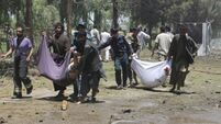 'Horrifying' figures show record number of Afghan civilians killed