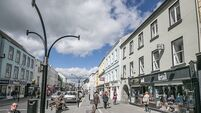 A taste of what the country has to offer: Kilkenny
