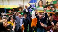 Fergus Finlay: voters want Sinn Féin to govern... but there are caveats