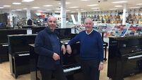 We sell music: Leddy's Sound Shop