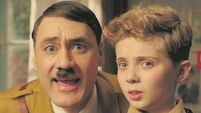Hitler as your imaginary friend: New satire takes a different look at Nazi Germany