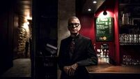 Tony Visconti: The Man Who Sold The World