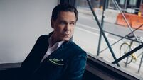 Jazz star Kurt Elling is still finding new ways of doing things