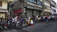 Venezuela opposition calls for escalation of street protests