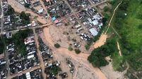 193 dead after overflowing rivers engulf Colombian city