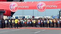 London marathon presents huge security challenge month after Westminister attack