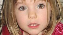 Police following 'significant line of inquiry' 10 years after Madeleine McCann disappearance