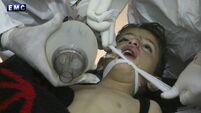 French analysis finds Assad regime was behind sarin gas attack in Syria