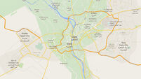 Gunmen kill three police officers in Cairo drive-by attack