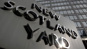 Second man arrested in counter-terrorism probe