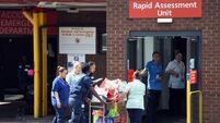 Hospitals plea for blood donors after Manchester Arena bombing