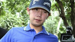 Fugitive Red Bull heir set to have Thai passport revoked amid hit-and-run case