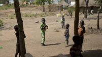 Future of a generation 'on brink' as 1m children flee South Sudan's civil war