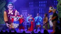 Everyman's outstanding Jack and the Beanstalk ticks all panto boxes