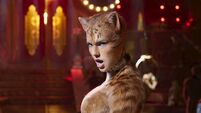 Feline fine: Bringing Cats to the big screen