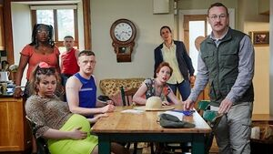 Boys are back in town: Catch up with the Young Offenders cast before they're back on our screens