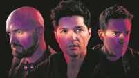 The Script getting back to basics in new album
