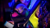 Meet the people who rave with their kids