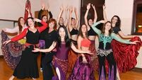Hips don't lie: How a belly dancing class is empowering women in Cork