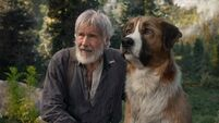 Call of the Wild: CGI dogs have their day in new Disney adventure