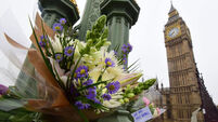 Funeral held for Romanian tourist killed in Westminster terror attack