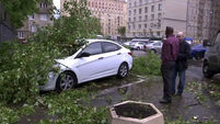 Moscow storm death toll climbs to 16